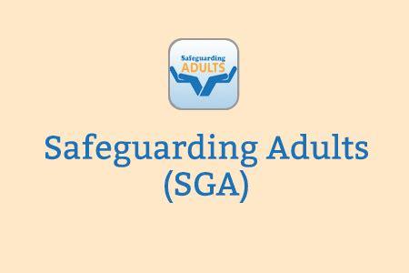 Safeguarding vulnerable adults - London Borough of Merton
